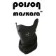 POISON MASKARA